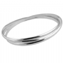Mr & Mrs Triple Bangle